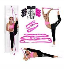 STUNT STAND BEST SELLING Door Flexibility & Stretching Leg Strap - Cheer-Balleri