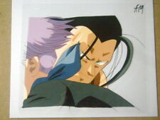 Dragonball Gt Akira Toriyama Android No.17 Anime Production Cel
