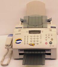 More details for samsung fax sf-5100 plain paper laser facsimile transceiver, copy, fax machine