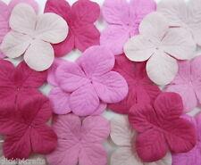 Pink Handmade Scrapbooking Die Cuts