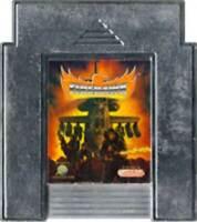 Fire Hawk Firehawk - NES Nintendo Game