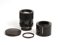 TAMRON SP Objektiv 2,5/ 90mm MF Tele-Macro mit Adaptall 2 für Nikon AI-E
