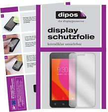 2x Lenovo B Screen Protector Protection Crystal Clear dipos
