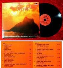 LP Jörgen Ingmann: Summer of Love (Polydor 2480 445) D 1977