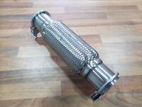SEAT IBIZA MK4 1.2 1.4 1.6 Exhaust flexi Repair section cat flex pipe 02> 2009