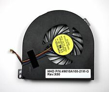 Dell Precision M4600 Compatible Laptop Fan right droite