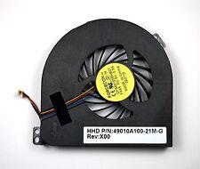 Dell Precision M4600 Compatible Laptop Fan