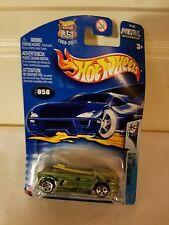 Hot Wheels 2003 Wild Wave 4/5 Deora Ii #058