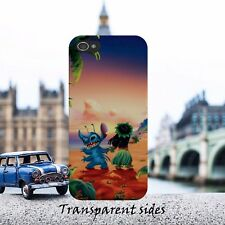 Disney Lilo And Stitch Phone Case Cover For iPhone, Samsung, Huawei, Nokia