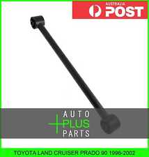 Fits TOYOTA LAND CRUISER PRADO 90 1996-2002 - Rear Lower Lateral Control Rod