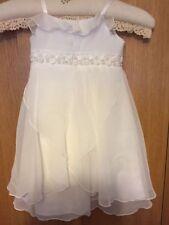 Debenhams Bridesmaid Sleeve Dresses (2-16 Years) for Girls