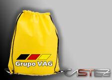 mochila hippie saco bolso coche german grupo vag gti s3 s4 s5 r32