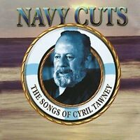 Cyril Tawney - Navy Cuts - The Songs Of Cyril Tawney [CD]