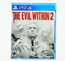 The Evil Within 2: Playstation 4 [Factory Refurbished] Ps4