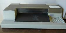 7475A hewlett packard / HP Desktop Stift Plotter - 6 Farben - DIN A3