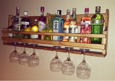 7 Gin Balloon Copa Spanish Cocktail gin tonic Glasses G&T WITH FREE GIN RACK