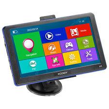 7'' 8GB Truck Car GPS Navigator 256MB Navigation Bluetooth FM Sat Nav XGODY 886