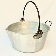 More details for vintage swan maslin jam pan 14