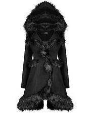 Unbranded Faux Fur Vest Coats & Jackets for Women