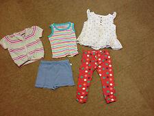 Bundle of Girls 12-18 Marks & Spencer, Mothercare, Green Kids, Miniclub