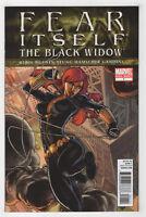 Fear Itself: The Black Widow #1 (Aug 2011, Marvel) One-Shot [Peregrine] Nguyen p