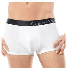 NWOT Calvin Klein Bold Microfiber Low Rise Trunk Free Shipping CK Mens Underwear