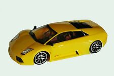 1:10 RC Clear Lexan Body Lamborghini 200mm Nitro or Electric Colt or Tamiya etc