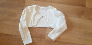 H&M Girls Bolero Size 2-4 Years