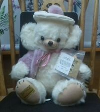 Merrythought Cheeky Bear Chic - EE - Delight L/e no 26/80