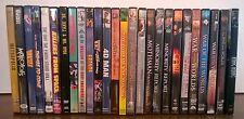 Pick 2 DVDs: Nosferatu/Metropolis/Dracula/Casablanca/Gojira/Godzilla/Attack/Tora