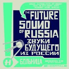 Future Sound Of Russia [CD]