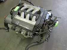 Honda Accord J30A V6 3.0L Engine 1998 1999 JDM Accord J30A Engine
