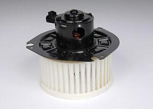 Genuine GM Blower Motor 89019113