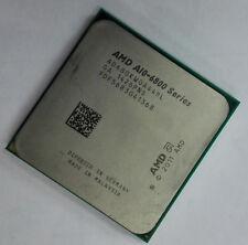 AMD A10-Series A10-6800K FM2 Desktop Processor GPU AD680KWOA44HL 4.1G  Unlock