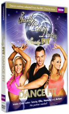 Strictly Come Dancing - Strictly Fit: Dance Fit DVD (2010) Ola Jordan