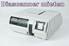 Mieten: Diascanner Reflecta Digitdia 6000 für 60 Tage mieten.