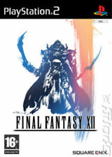 Final Fantasy XII (PS2) VideoGames