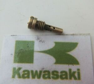 KAWASAKI ZR-7 ZR750 ZR7 S CARB CARBURETTOR CARBURETOR PILOT JET #35 X1 1999 - 04