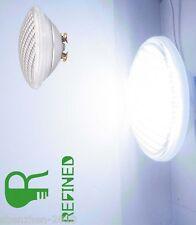 led PAR56 swimming pool pond underwater lights lamp 24W white CE ROHS IP68