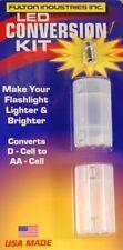 Fulton Flashlight Led Conversion Kit Bat-Led-Cs