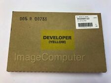 Original Xerox DC700 770 550 560  Yellow Developer 005R00733 Genuine OEM Sealed