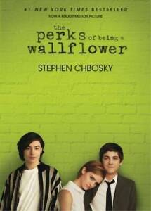 The Perks of Being a Wallflower - Paperback By Chbosky, Stephen - GOOD