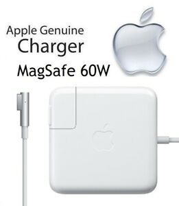 Genuine Apple MacBook Pro - 60W MagSafe Power Adapter Charger (MC461LL/A) A1344