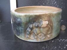 Stoneware Decorative Pottery Figurines