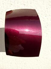 Peinture Auto/Moto: Superbe teinte Bordeaux nacré violet.