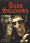 Dark Shadows: The Vampire Curse (Dvd, 2009)