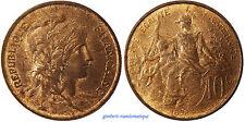 10  CENTIMES  DUPUIS  1898  ,  SUPERBE  A  FLEUR  DE  COIN
