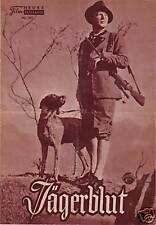 NFP Nr.    757 Jägerblut (Edith Mill)
