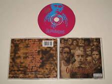 KORN/INTOUCHABLES (EPIC 501770 9) CD ALBUM