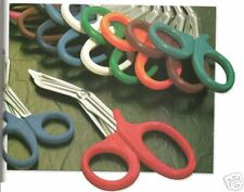 12 Emt Shear Scissors Bandage Paramedic Ems Supplies